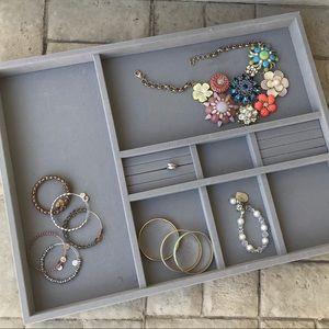 Jewelry Organizer Accessories on Poshmark